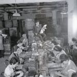 The Factory Practice Of Reading Out Loud Inspired And Mobilized Workers In Cigar Factories