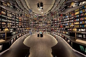 Iconic Bookstores Around The World That Are As Atmospheric As They Are Literary