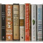 NYT Book Critics Pick Their Favorite Books Of 2016