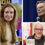 Meet The Writers Who Have Sold Not Just Millions Of Books, But <i>Hundreds</i> Of Millions