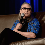 Carrie Fisher, Performer, Writer And Activist, Dead At 60