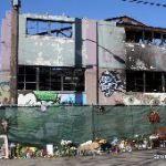 The Battle For Creative Cities – Lessons From Oakland's Ghost Ship