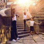 A Tuition-Free Ballet Program Changes The Lives Of Baltimore Boys
