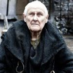 Actor Peter Vaughan, 93, Who Had An Impressive Career Long Before 'Game Of Thrones'
