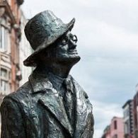 Joyce's 'Portrait Of The Artist' At 100: Colm Tóibín On The Book's Ongoing Relevance