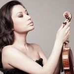 Violinist Sarah Chang Robbed While Flying To Moscow