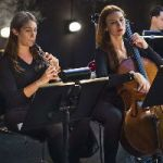 """Justin Davidson: How """"Mozart In The Jungle"""" Has Grown To Understand Classical Music"""