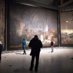 Should The City Of Prague Take Alphonse Mucha's Epic Painting Cycle On Tour?