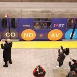New York's New Second Avenue Subway Has Already Become A Culture Destination