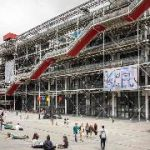 The Pompidou Centre Gets A (Very Expensive) Facelift