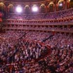 Box Near The Queen's Seats In Royal Albert Hall Offered For £2.5 Million
