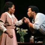 Acting August Wilson: Nine Stars Speak