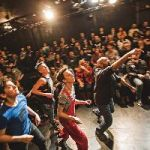 How To Incite – And Deal With – Youth Audience Rebellion In The Theatre