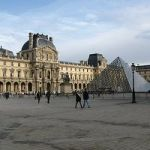Louvre Attendance Down By Over 20% In Past Two Years