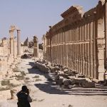 The Hermitage, Archaeologists, And Drones Create 3D Model Of Palmyra