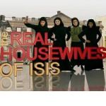 Is It Even Possible For A Sketch Called 'The Real Housewives Of ISIS' To Be Funny?