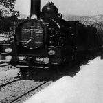 Did That 1896 Film Clip Of A Moving Train Really Cause The Audience To Run From The Screen In Panic?