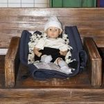 The Story Of Broadway's Favorite Prop Baby Doll, Passed From Show To Show For Years