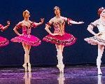A Bold, Beautiful Victory For Ballet At The British National Dance Awards