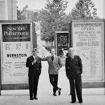 Lincoln Center Snapshot: Bing, Bernstein, and Balanchine Fifty Years Later