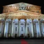Bolshoi Ballet Has 'Recovered' From The Acid Attack And The Ugliness That Followed