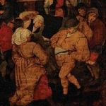 Painting Languishing In A Storeroom Turns Out To Be A Genuine Brueghel