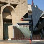Johannesburg Art Gallery, Africa's Largest, Forced To Close Due To Leaky Roof