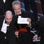 Oscars Ratings Are In – Slight Decline From Last Year