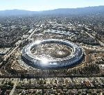 Apple's New Saucer HQ Suggests The Company's Design Flaws