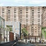Revolving Auditorium To Be Part Of New Creative District In Liverpool