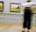 Art, Politics And The Met Museum