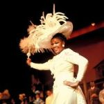 A Brief History Of Dolly Gallagher Levi, From Carol Channing To Pearl Bailey To Jack Benny (Yep) And On