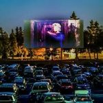 Social Revolution At The Drive-In Movies