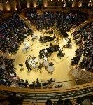 Berlin's New Gehry-Designed Boulez Hall: Music Of Intimacy And For Thinking