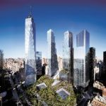 Martin Filler: How The New World Trade Center Ended Up A Great Big Mess