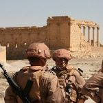 Palmyra Retaken From ISIS For Second Time