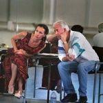 With Sacramento Ballet In Turmoil, Dancers Look To Unionize