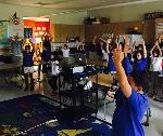 Are Our Classrooms Set Up Wrong? Studies Show Kids Need To Move!