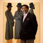 Barkley L. Hendricks, 72, Pioneer Of African-American Portraiture
