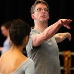 How Ashley Wheater Keeps The Joffrey Ballet's Dancers Content And Creative