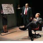 International Diplomacy Isn't Theatrical, But Playwrights Keep Putting It Onstage – How Do They Pull It Off?