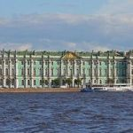 Hermitage Bumps Up Security After St. Petersburg Bombing