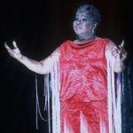 Linda Hopkins, 92, Gospel Star And Tony-Winning Singer-Actress