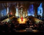 Ravi Shankar's Opera, Composed From His Deathbed, Is All About Myth, And Love