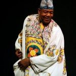 Chuck Davis, 80, Godfather Of African Dance In America