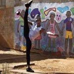 Will This Be Kenya's First International Ballet Star?