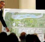Here's A First Look At Designs For The Obama Library