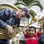 The Best Way We Can Honor Our Veterans Is By Giving Them Access To The Arts