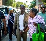 Michael K. Williams Is Sloughing Off The Shadows Of Omar