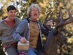More Than $4.5 Million Disappeared From The Malaysian Government … To Fund 'Dumb And Dumber To'?
